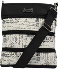 Dara bags Crossbody kabelka Dariana Middle No. 1413