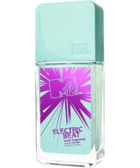 MTV Electric Beat - deodorant s rozprašovačem
