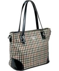 S.Fiorentino Elegantní business kabelka N30-B2115-1MA