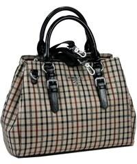 S.Fiorentino Elegantní business kabelka N30-F0200-1MA