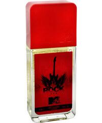 MTV Rock - deodorant s rozprašovačem