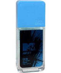 MTV Amplify - deodorant s rozprašovačem