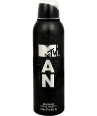 MTV Man deodorant ve spreji