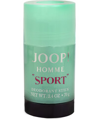Joop! Homme Sport - tuhý deodorant