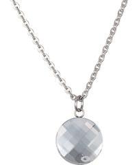 Preciosa Náhrdelník Addy Crystal 7206 00