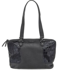 Tamaris Elegantní business kabelka Lina Shoulder Bag Black 1575152-001