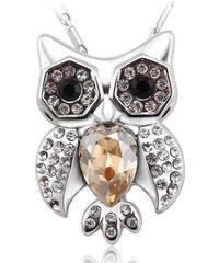 Vicca® Náhrdelník Owl Champagne OI_140901_champ