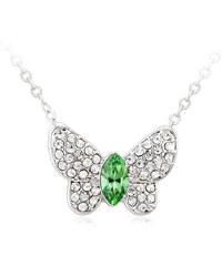 Vicca® Náhrdelník Green Moth OI_140214_green
