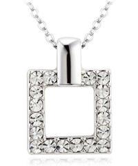 Vicca® Náhrdelník Square Crystal OI_107023
