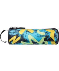 Quiksilver Penál Pencil Print Cave Rave Neon Yellow EQYAA03123-YHG7