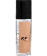 James Bond 007 for Woman II deodorant sklo 75 ml
