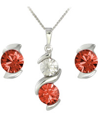 MHM Souprava šperků Sisi Siam 34200