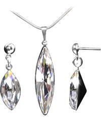 MHM Souprava šperků Fiona Crystal 34203