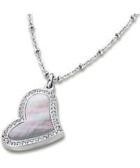 Lotus Style Dámský náhrdelník z oceli LS1670-1/1