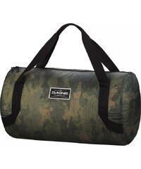 Dakine Cestovní taška Stashable Duffle 33L Peat Camo 8130102