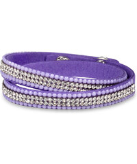 Troli Náramek Wrap Lavender
