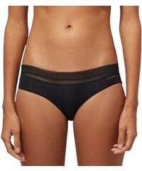 Calvin Klein Dámské kalhotky Icon Hipster F3652E-001 Black