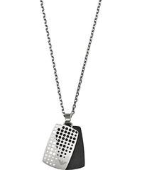 Emporio Armani Pánský ocelový náhrdelník s přívěsky EGS2010040