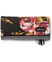 Volcom Peněženka Dulce Wallet Black E6031503-BLK