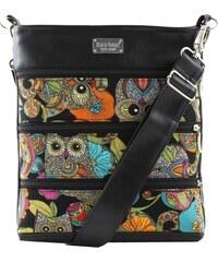Dara bags Crossbody kabelka Dariana Middle No. 521
