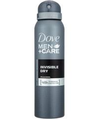 Dove Antiperspirant ve spreji Men+Care Invisible Dry 150 ml