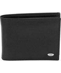 Friedrich Lederwaren Pánská peněženka Gilmers 10007-2 Black