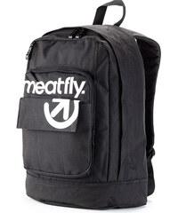Meatfly Batoh Subculture 20L A - Black