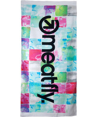 Meatfly Osuška Towels A - Watter Checks Pink