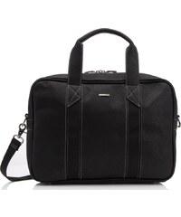 Storm Černá pánská taška Roscoe Executive Bag Black STABY105