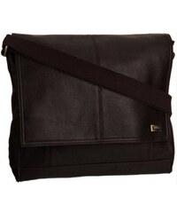 Storm Hnědá taška přes rameno Abbey Dispatch Bag Brown STABY01/BR