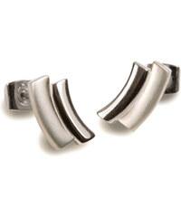 Boccia Titanium Náušnice z titanu 0561-01