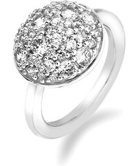 Hot Diamonds Prsten Emozioni Laghetto Bouquet ER011