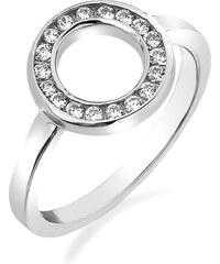 Hot Diamonds Prsten Emozioni Saturno Silver ER001