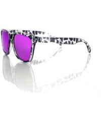 Nectar Sluneční polarizační brýle Wayfarer Shred