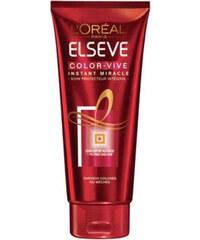 Loreal Paris Okamžitá zázračná péče na barvené vlasy Elseve Color Vive (Instant Miracle) 200 ml
