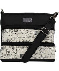 Dara bags Crossbody kabelka Dariana Mini No. 1413