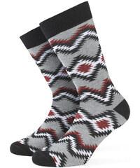 Brekka Ponožky Texas BRF15S031-NVY