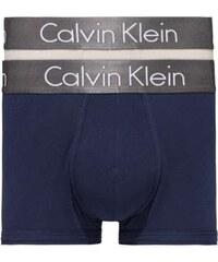 Calvin Klein Sada boxerek 2P Trunk U8961A-2GM