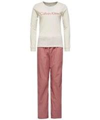 Calvin Klein Dámské pyžamo QS5361E-IOS
