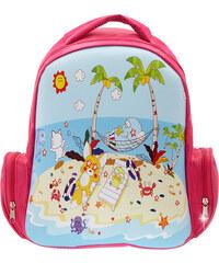 3D Bags Dětský batoh Beach 3DHM337