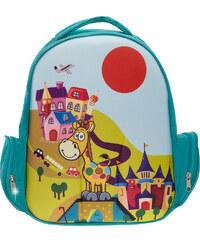 3D Bags Dětský batoh Giraffe 3DHM336