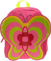 3D Bags Dětský batoh Butterfly 3DHM262