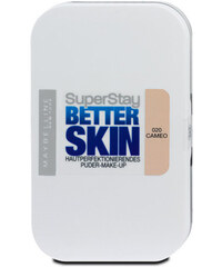 Maybelline Zkrášlující kompaktní pudr SuperStay Better Skin (Skin Perfecting Powder Foundation) 9 g