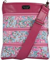 Dara bags Crossbody kabelka Dariana Middle No. 1481