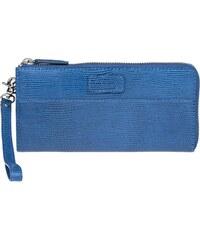 Lagen Dámská modrá kožená peněženka Blue 11228