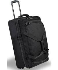 Member's Cestovní taška na kolečkách 85L TT-0030 černá