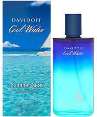 Davidoff Cool Water Summer Seas - EDT