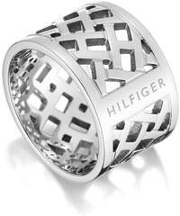 Tommy Hilfiger Originální prsten z oceli TH2700743