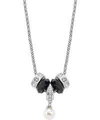 Morellato Ocelový náhrdelník Drops Pearl SCZ339
