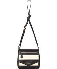 Fiorelli Elegantní crossbody kabelka Paige FH8449 Small Acrossbody Mono Stripe